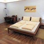 Standard double room #221