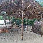 Jungle Beach VietNam Foto