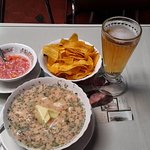 Photo of Cevicheria El Gato