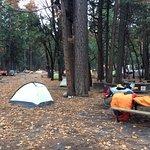 Photo de Camp 4