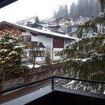 Alpenhotel Kitzbühel Foto