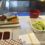 Fukusui Japanese Teppanyaki Restaurant