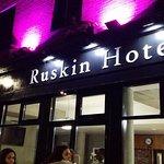 Photo of Ruskin Hotel