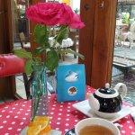 Sweet Tree Fruit Juice & Coffee Foto