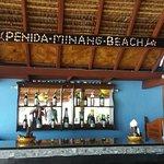 Penida Minang Beach