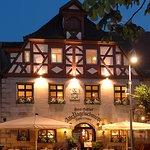 Hotel und Restaurant Alte Nagelschmiede