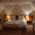 Hotel A la Cour d'Alsace Foto
