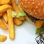 Fabulous Burgers