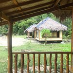 Photo de Ricky's Beach House - Authentic Sumatra