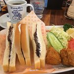 ‪Komeda Coffee Kunitachi Kitaguchi‬