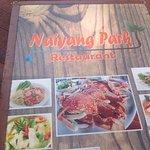 Naiyang Park Restaurant Foto