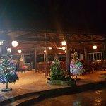 Phu Quoc Paris Beach Restaurant