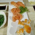 Foto de Shokuyoku Japanese Sushi & Grill