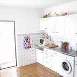 Our wonderful kitchen