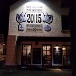 New American Steakhouse 2015