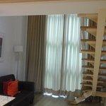 Foto de Habitare Apart Hotel
