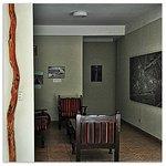 Primer piso, sala de espera