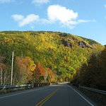 Cape Breton Highlands National Park Foto