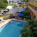 Photo of Quality Inn Miami Airport