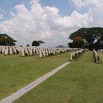 Photo of Kranji War Memorial