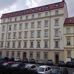 Photo de Exe City Park Prague