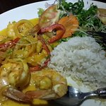 Photo of Caribbean Coconut - Restaurant & Bar
