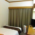 Photo de Dai-Ichi Inn Ikebukuro