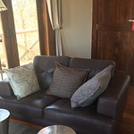 Escarpment Luxury Lodge Photo