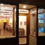 DC Cafe Roxas City Storefront