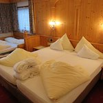 Standard double room #112