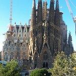 Gaudi's Nest Foto