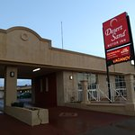 Photo of Desert Sands Motor Inn