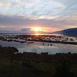 Bilde fra Libertador Lake Titicaca