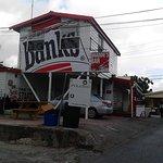 Braddies Bar