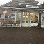 Holly Lanes Fish Inn