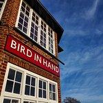 The Bird In Hand