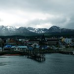 Ushuaia Bay Foto