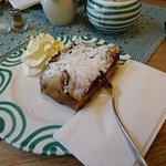 Cafe Würfelzucker Foto