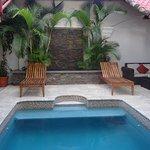 Hotel Alcazar Photo