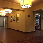 Photo de Hampton Inn Portland-Airport