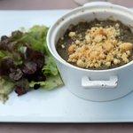 Photo de La Cuisine au Planet