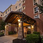 Staybridge Suites Entrance