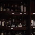 The Gin Pantry!