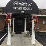 Heath's II Steakhouse