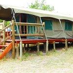 Photo of Third Bridge Campsite