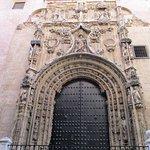 Iglesia del Sagrario (Church of the Tabernacle)