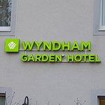 Wyndham Garden Potsdam Foto