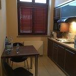 Foto de Red Brick Apartments