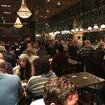 Sleek Bar & restaurant