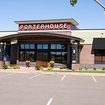 Porterhouse Lakeville offers plenty of free parking